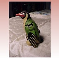 Tin Penguin Made in France