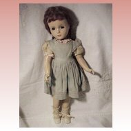 Margaret O'Brien Doll