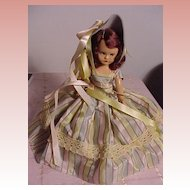 Nancy Ann Storybook Doll