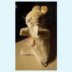 Steiff Goldy Hampster