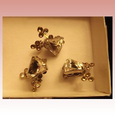 Set of Vintage Scatter Pins