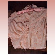 Vintage Bias Cut Nightgown