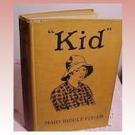 "First Edition ""Kid"""
