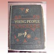 """""""Young People"""" 1893"""