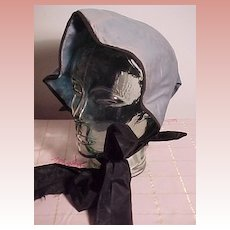 Old Bonnet