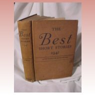 The Best Short Stories of 1941