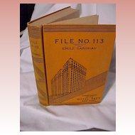 File No. 113