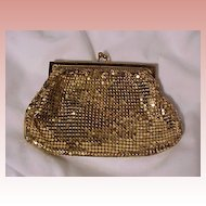 Whiting and Davis Mesh Purse