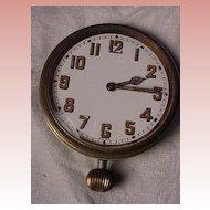 Swiss Automobile Clock