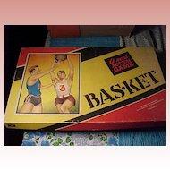 Old Basketball GAme