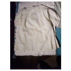 Sweet Early Baby/Doll/ Toddler Dress