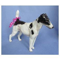 1930s Smooth Fox terrier Royal Doulton hn1069