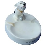 art deco Bonzo Ball Boy ashtray Grafton China England