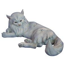 """Cacciapuoti reclining cat Italy 9"""""""