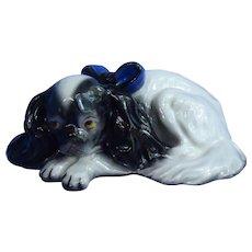 "Cavalier King Charles Spaniel  Czechoslovakia 6"" dog"