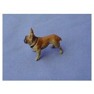 French Bulldog  Germany original paint