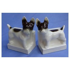 French Bulldog bookends Germany