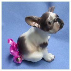 French bulldog Dahl Jensen Denmark puppy dog