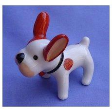 "French Bulldog Bosse Metzler Ortloff Germany 3"" dog"