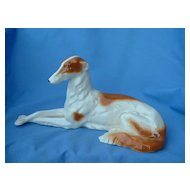 1940s Borzoi Goebel Germany 11""