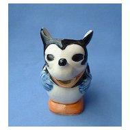 1930/40 Mickey Mouse creamer