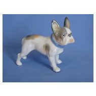 "French bulldog Germany 4"" GDR/MO"