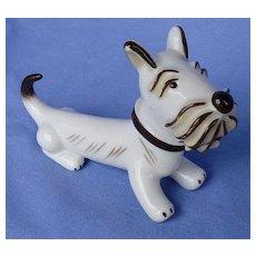 "Scottish Terrier Walter Bosse Scotty dog Metzler Ortloff Germany 4"""