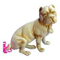 "PUG Rudolstadt Germany 6"" German Mastiff dog"