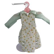 """Spring Outfit for 14"""" Tonner Doll"""
