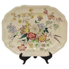 Vintage Spode Gainsborough Large Platter