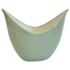 Mid Century Lenox Swoop Vase