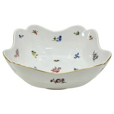 Hutschenreuther Mirabell Square Vegetable Serving Bowl