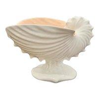 Wedgwood Nautilus Shell Centerpiece