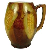 American Belleek Corn Mug