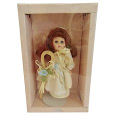 Vintage 1988 Ginny Doll Bo Peep Mother Goose