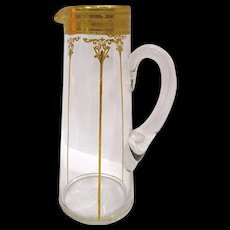 Antique Honesdale Regeletto Pitcher
