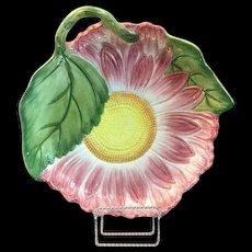 Tiffany & Co Flower Dish