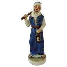 Goebel Joseph Nativity Figurine Flight into Egypt