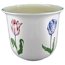 Tiffany & Co Tiffany Tulips Jardiniere Flower Pot