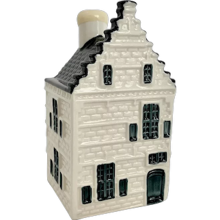 BOLS KLM Delft Amsterdam House #82