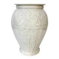 """Large 12"""" Wedgwood Classic Garden Vase"""