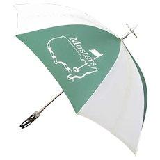 Vintage Masters Golf Umbrella with Seat