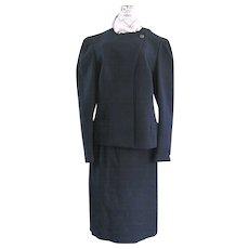 Impeccably Tailored Women's Augustus Suit