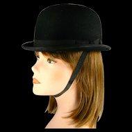 Miller's Boltaron Equestrian Riding or Hunt Hat