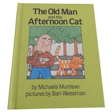 The Old Man and the Afternoon Cat
