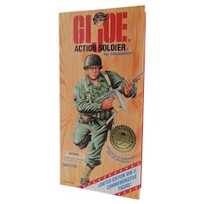 GI Joe Action Soldier by Hasbro 1995