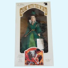 Scarlett Gone With the Wind Doll