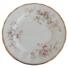 Royal Albert Paragon Victoriana Rose Bread Plate