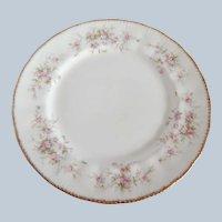 Royal Albert Paragon Victoriana Rose Dinner Plate