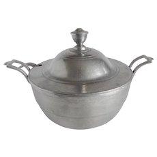Wilton Armetale Plough Tavern Soup Tureen